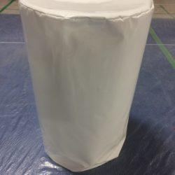 water barrel cover