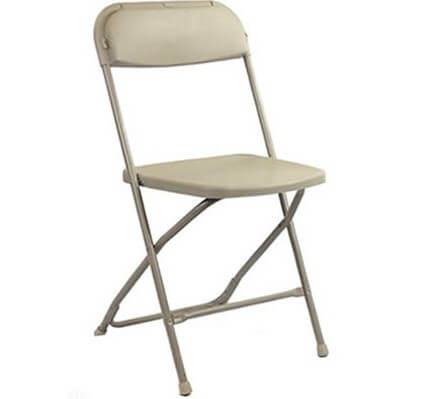 Beige_Folding_Chair