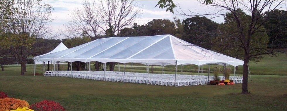 Clear Top Tents. Clear Tent Top by All Seasons ... : all seasons tents - memphite.com