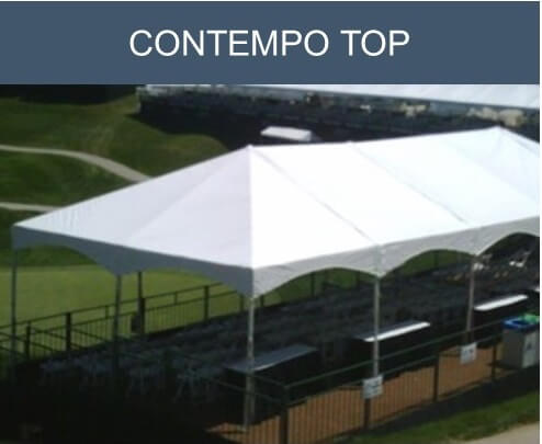 Free standing aluminum pipe structures that has no center poles. Widths range from 10u0027 to 40u0027. Uses ratchets and base plates to tighten the tent. & Party Tents for Sale - Easy Assembly - Buy Tents Online. Made in ...