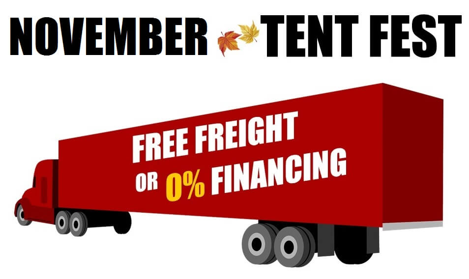 FREIGHT FINANCING