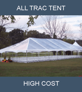 keder track tent & low cost all trac - Party Tents for Sale