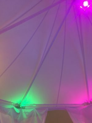 All Sail Frame Tent