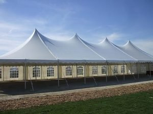 Tent Side wall